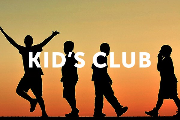 kids club 2018 save the date the crossing