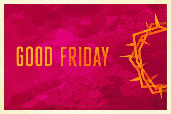 Good friday 2014 date