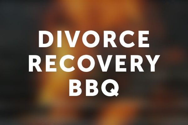Divorce Recovery for Men