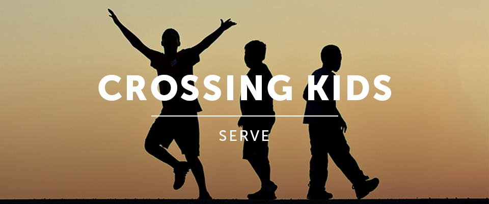 Crossing Kids