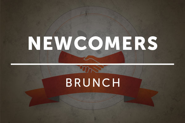 Newcomers Brunch (Web)