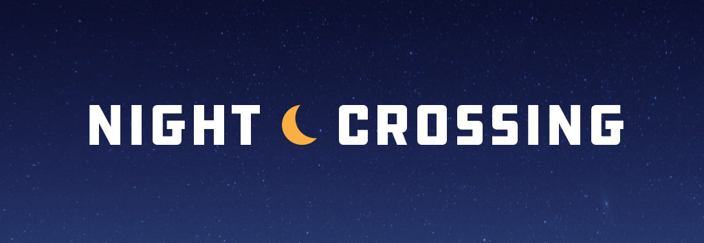 Night Crossing Classes for Men