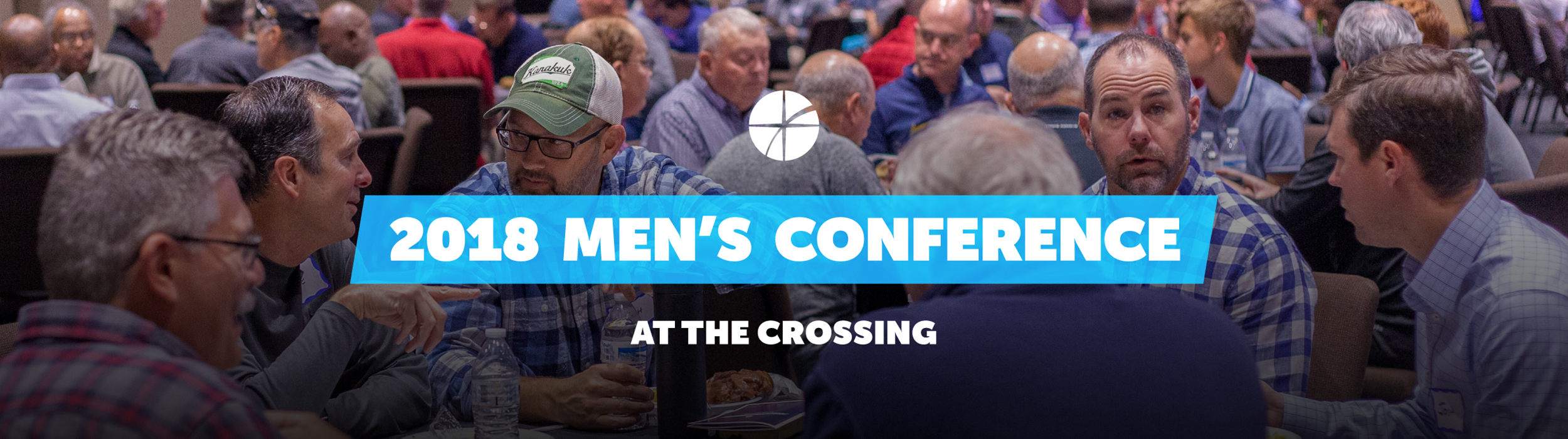 Men's Conference 2018